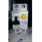 Diferential 16A 1P+N Eaton PFL4-16/1N/C/0,03 (Eaton)