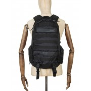 Nike SB RPM Backpack - Black/Black Size: ONE SIZE, Colour: Black/Black