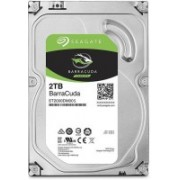 Seagate BARRACUDA 2 TB Desktop, Surveillance Systems, All in One PC's Internal Hard Disk Drive (ST2000DM005)