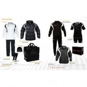 Set echipament sport Box Givova