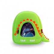 Детский водонепроницаемый рюкзак NOHOO динозаврик