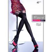 Ciorapi cu model Fiore MILLA