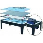 Masa sufragerie Multigame 7ft (Biliard; AirHockey; Tenis)