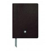 ユニセックス MONTBLANC Fine stationery Notebook 145 tobacco - lined ノート ブラック