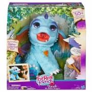 Hasbro Hsbb5142 Furreal Friends Torch My Blazin Dragon; Pack Of 2