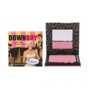 TheBalm DownBoy Shadow & Blush 9,9 g lícenka a očné tiene pre ženy