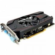 SAPPHIRE PULSE RADEON RX 560 2G GDDR5 HDMI / DVI-D / DP OC (UEFI) 11267-22-20G
