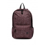 RVCA Frontside Backpack TAWNY PORT