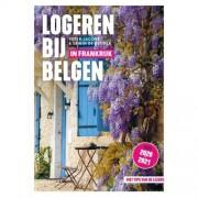 Logeren bij Belgen: Logeren bij Belgen in Frankrijk - Peter Jacobs en Erwin De Decker