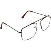 Zyaden Full Rim Rectangular Eyewear Frame 492