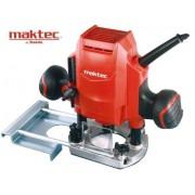 Fresatrice verticale 900W Maktec by Makita - MT361