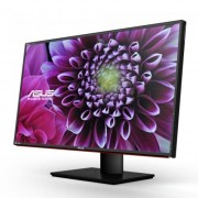 Asus monitor LCD W-LED PA328Q 32\ wide IPS 4K, 6ms, HDMI, DP, USB, fekete