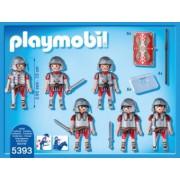 PlayMobil 6Ani+ SOLDATI ROMANI