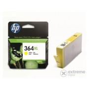 Cartuş cerneală de capacitate mare HP 364 XL (CB325EE) galben