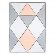 House Doctor Rhomb Spegel 50x70 cm