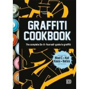 Urban Media Graffiti Cookbook Softcover Buch