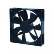 Вентилатор 120мм, EverCool EC12025H12BA, 2Ball 2200 RPM