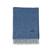 Gant Deka Gant Oxford Throw modrá