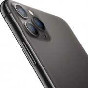 Apple - iPhone 11 Pro 256GB - Space Gray (AT&T)