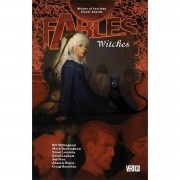 DC COMICS Fables: Witches - Volume 14 Graphic Novel