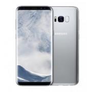 """Smartphone, Samsung GALAXY S8 + DREAM2, 6.2"""", Arm Octa (2.3G), 4GB RAM, 64GB Storage, Android, Silver (SM-G955FZSABGL)"""