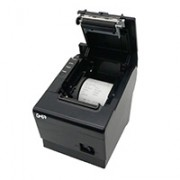 Miniprinter térmica Ghia Negra 58mm, USB