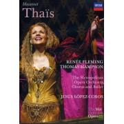 Jules Massenet - Thais (0044007433553) (1 DVD)