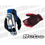 Cross handschoenen TECH5 Kleur: Blauw Maat: S