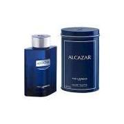 Perfume Alcazar Ted Lapidus Masculino Eau de Toilette 50ml