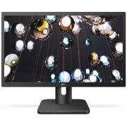 """Monitor AOC 21.5"""", 22E1D, 1920x1080, LCD LED, TN, 2ms, 170/160o, VGA, HDMI, DVI-D, crna, 36mj"""