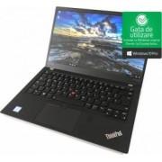 Ultrabook Lenovo ThinkPad X1 Carbon Gen5 Intel Core Kaby Lake i7-7500U 1TB SSD 16GB Win10 Pro WideQHD Fingerprint Bonus Bundle Software + Games