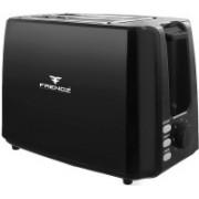Frendz Forever 2 Slice PT-044 750 W Pop Up Toaster(Black)