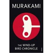 The Wind-up Bird Chronicle/Haruki Murakami