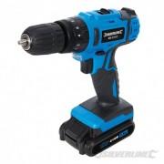 Silverline DIY 18V Combi Hammer Drill - 18V 946680 5024763166778