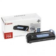 Canon 706 - 0264B002 toner negro