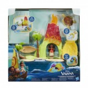 Moana Island Adventure Set