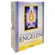 Deltas Helende kracht van engelen boek en orakelkaarten 1 Set