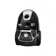 Aspirator fara sac Rowenta, Compact Power RO3945, 750 W, 1.5 L, Negru
