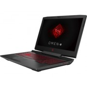 "HP Omen 17-an009nm i7-7700HQ/17.3""FHD IPS 120Hz/8GB/256GB/GTX 1060 6GB G-SYNC/Win 10 H/3Y (2LC70EA)"