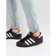 adidas Originals - Superstar - Sneakers b27140 - Svart