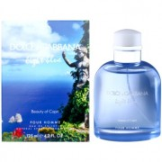 Dolce & Gabbana Light Blue Beauty of Capri eau de toilette para hombre 125 ml