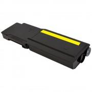 Dell Toner Compatível DELL S3840CDN / S3845CDN Amarelo