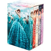 The Selection 5-Book Box Set: The Complete Series, Paperback