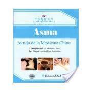 Asma - Ayuda De La Medicina China - (Help from Chinese Medicine - Asthma) (Shu-mei Zheng)(Paperback) (9787117132213)