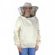 Lubéron Apiculture Vareuse avec chapeau et voile - Vêtements - L