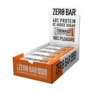 Zero Bar Protein BioTech USA 20x50g
