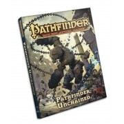 Pathfinder Roleplaying Game: Pathfinder Unchained, Hardcover