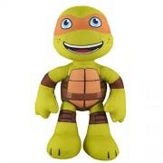 Teenage Mutant Ninja Turtles Pre-Cool Half Shell Heroes Michelangelo Plush Figure