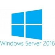 Software Windows Server CAL 2016 English 1pk DSP OEI 5 Clt User CAL, R18-05244