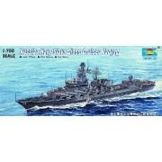 XIAOSHITOU Russian Navy Slava Class Cruiser Varyag 1/700 Trumpeter